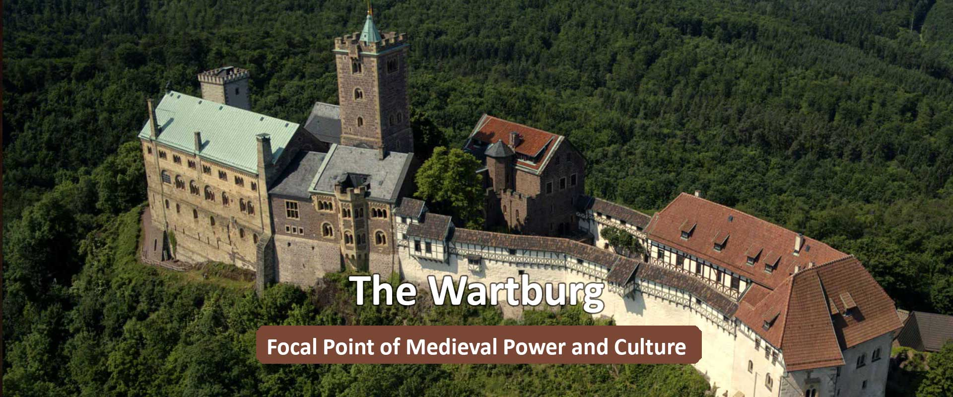 The Wartburg