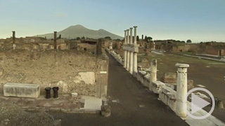 The Discovery of Pompeii and the Villa dei Papiri