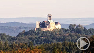 The Most German of All German Castles